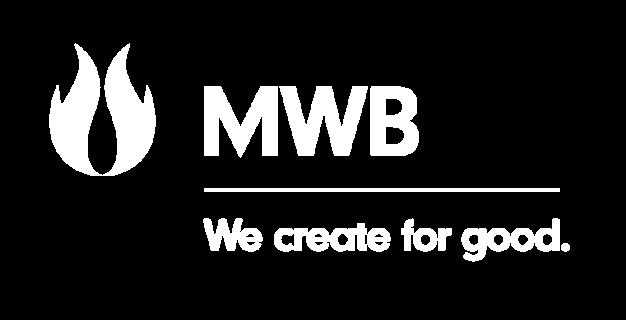 Logo for MWB