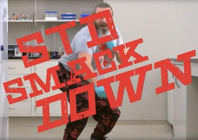 STD Smackdown