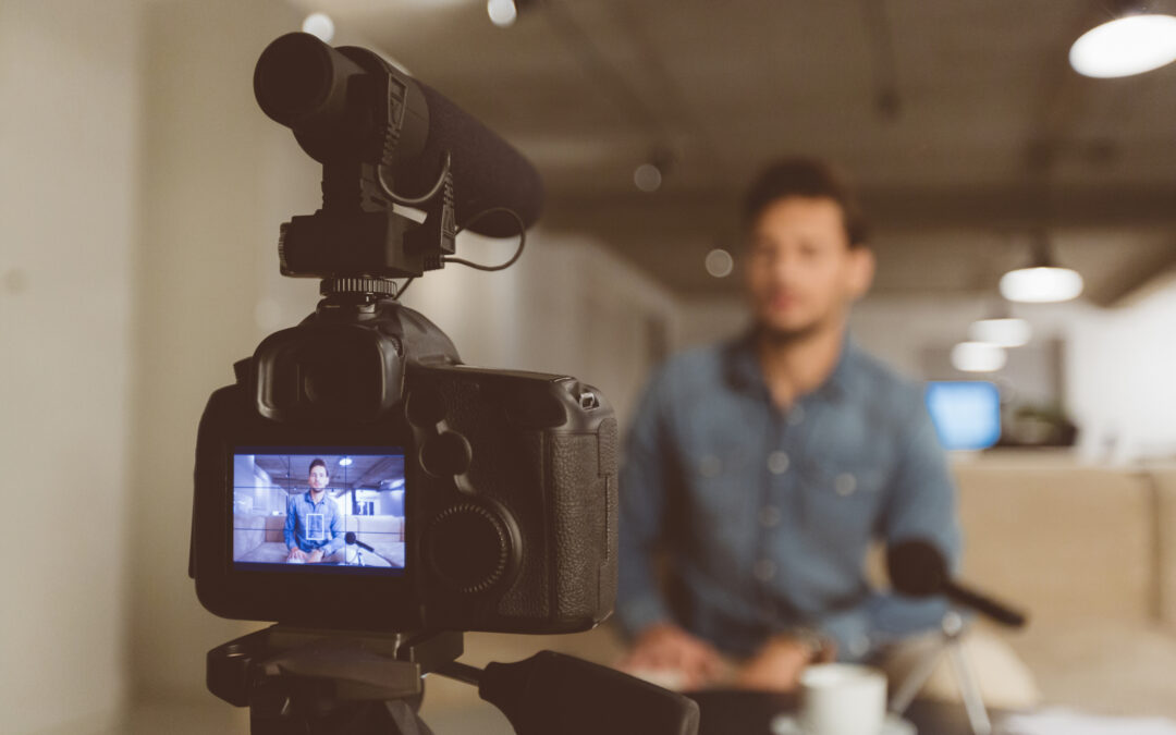 3 Reasons You Need To Add Video Marketing To Your Strategy