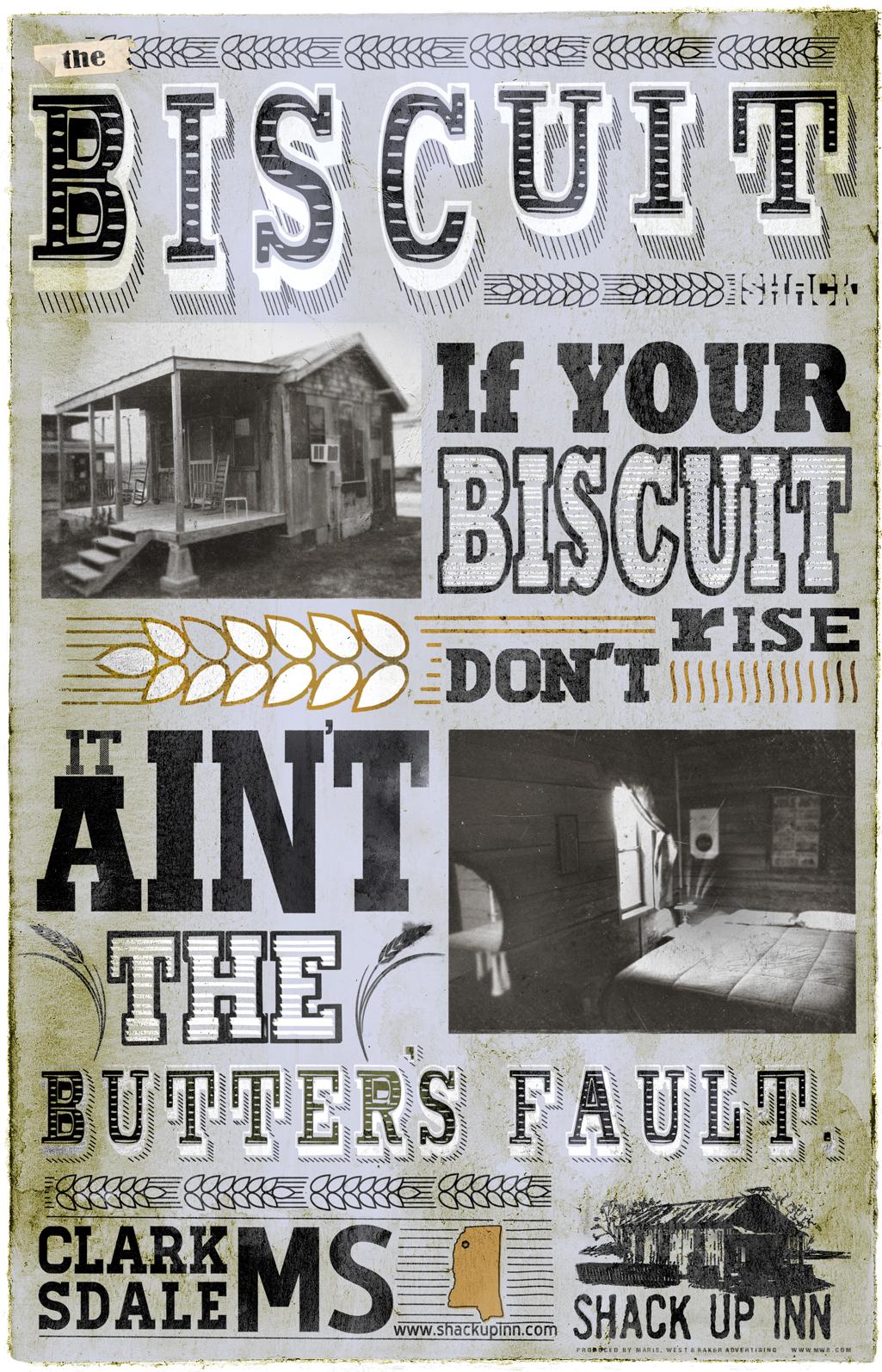 BiscuitShack