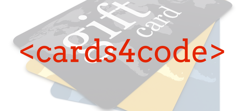 Cards4Code