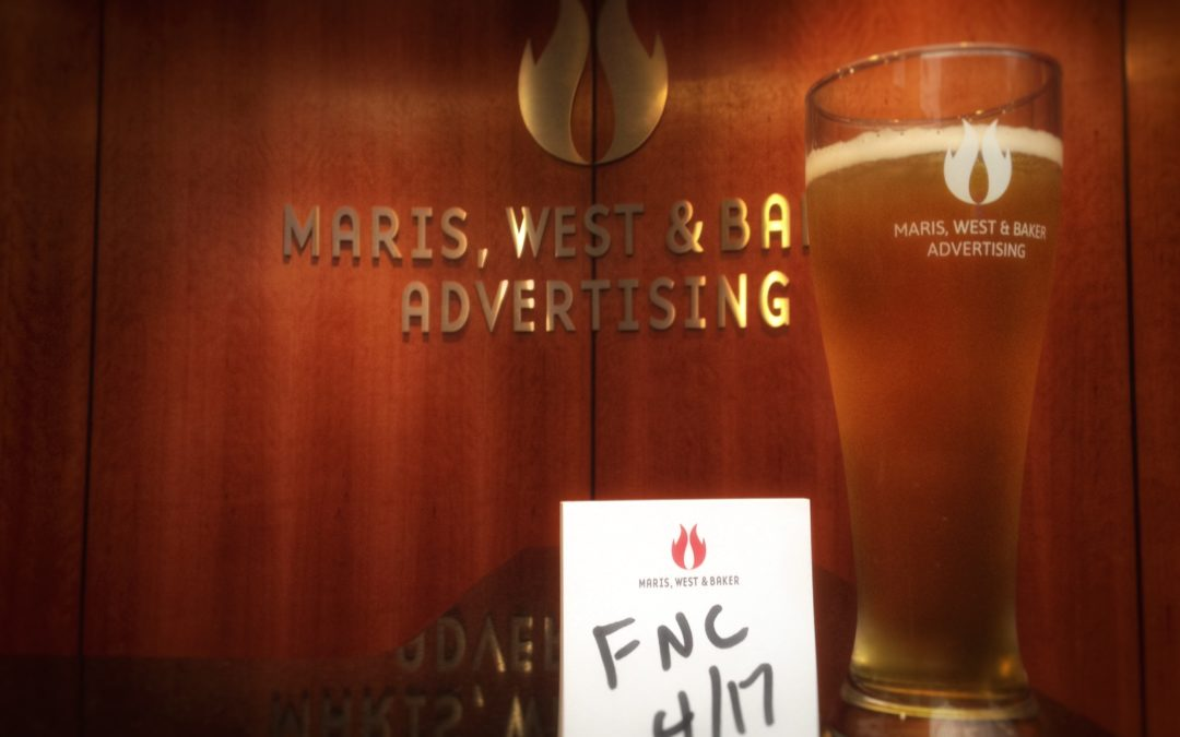 MWBeer30 with FNC