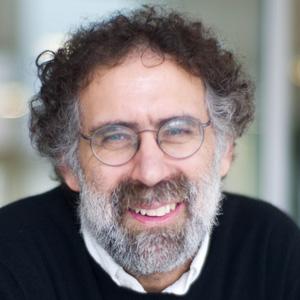 Interview: Mitchel Resnick