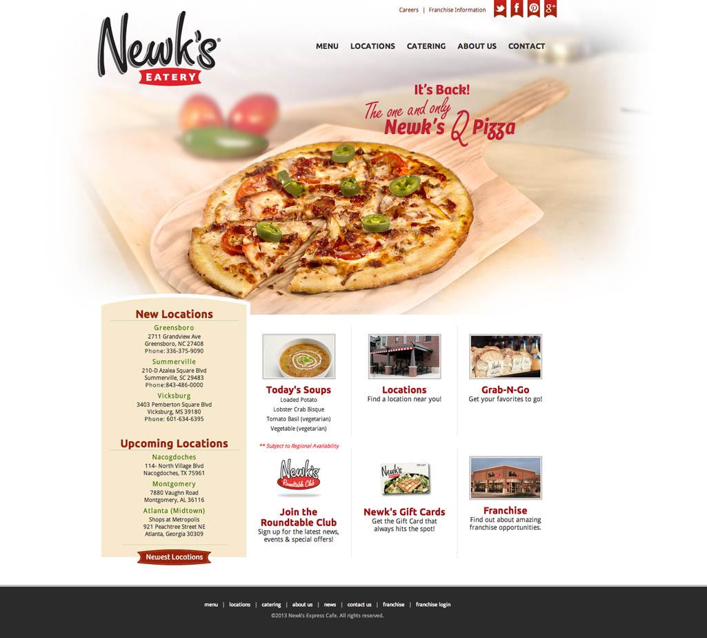 NewksWebsite