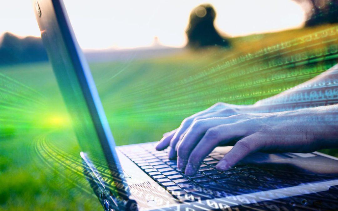 Broadband and Economic Opportunity