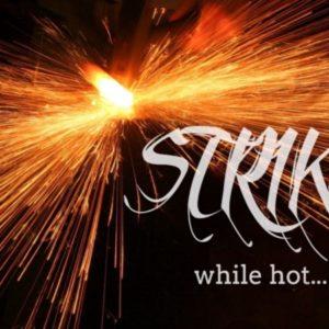StrikeWhileHot